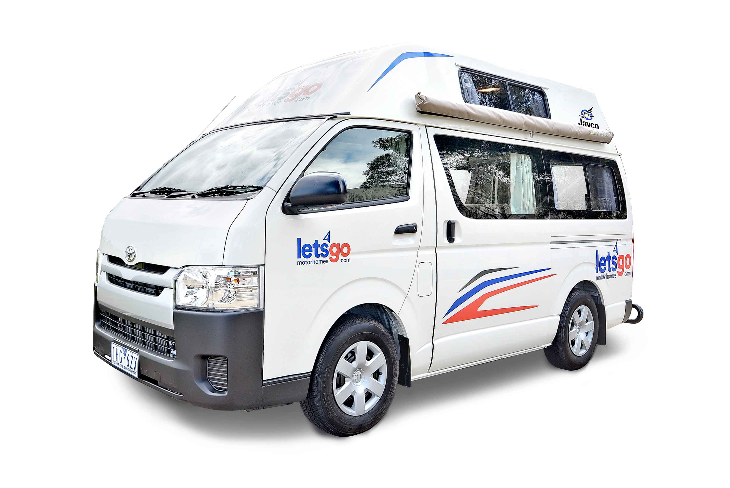 HiTop Campervans